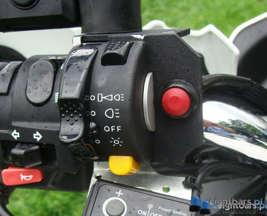 Federal Signal Vama - MC300