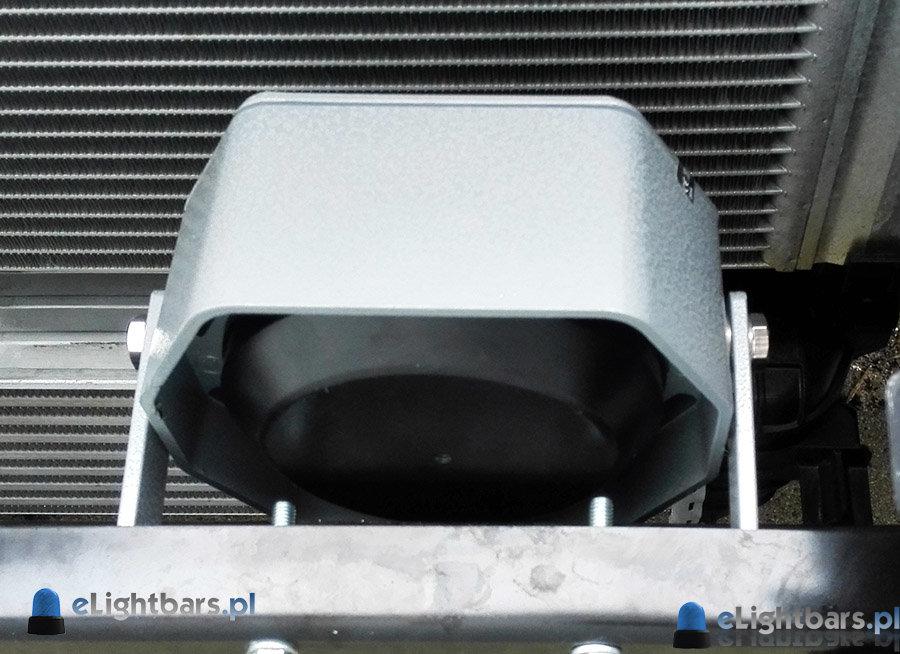 Elfir - Głośnik Płaski 150W